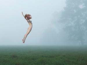 Fallen. Works by Toby Burrows 2010.