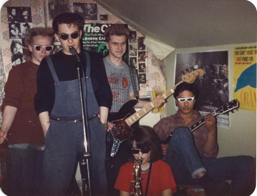 Neale Band