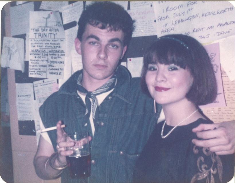 Neale + Girl