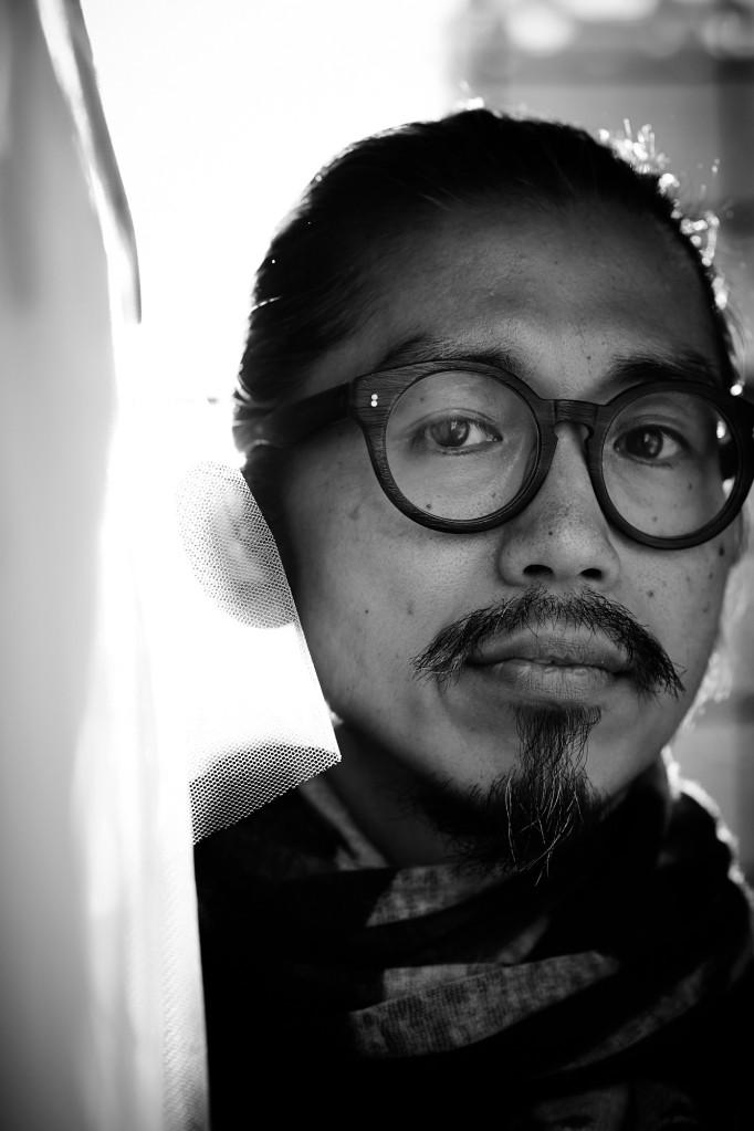 Akira Isogawa  The Gentle Rebel From Kyoto  – The National
