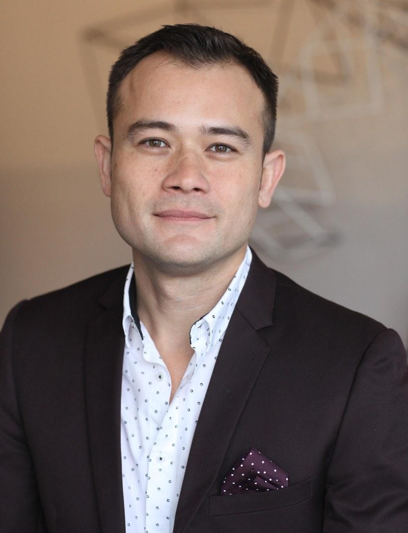 Brendan Wong