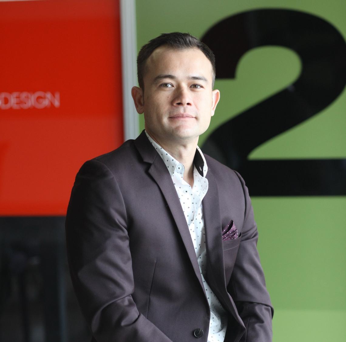 Brendan Wong. Interior Designer