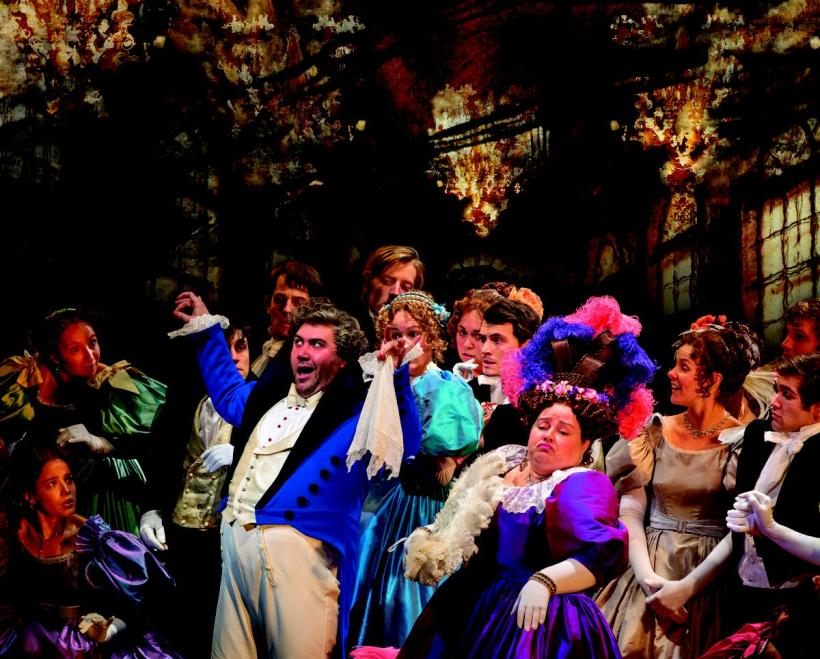 Les Mis Group