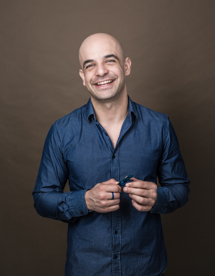 Adriano Zumbo, Patissiere
