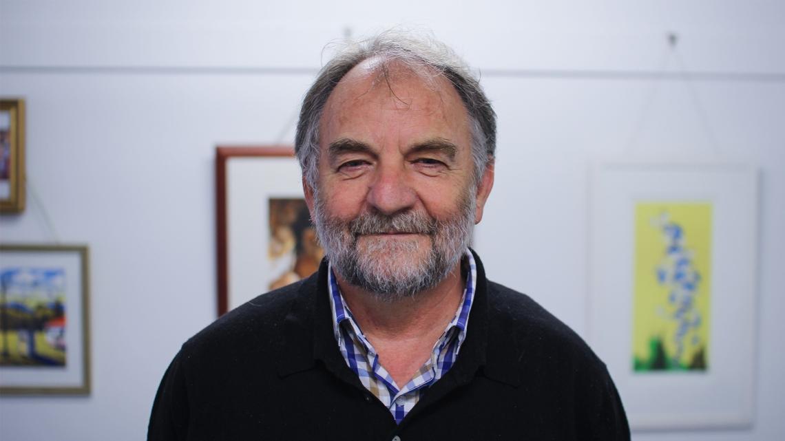 Graham Long