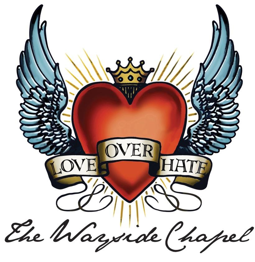 LoveOVERhate Wayside large (1)