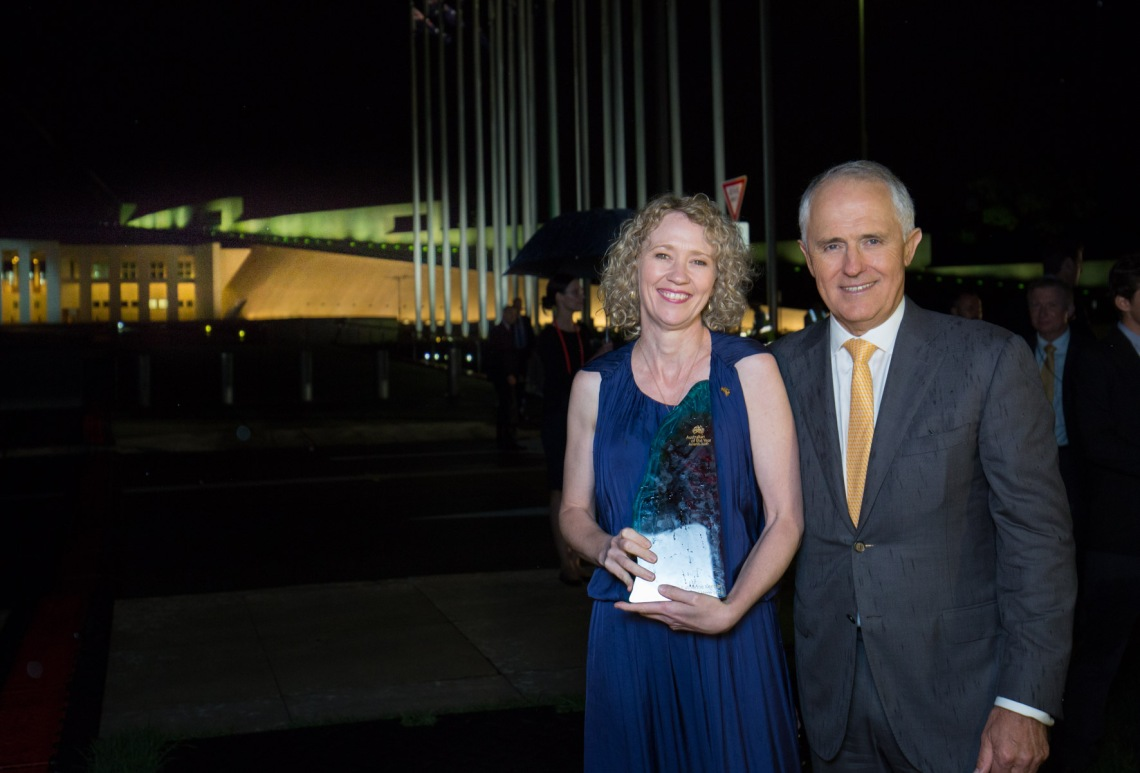 160125: Australian of the Year Awards and Concert. Picture by Belinda Pratten