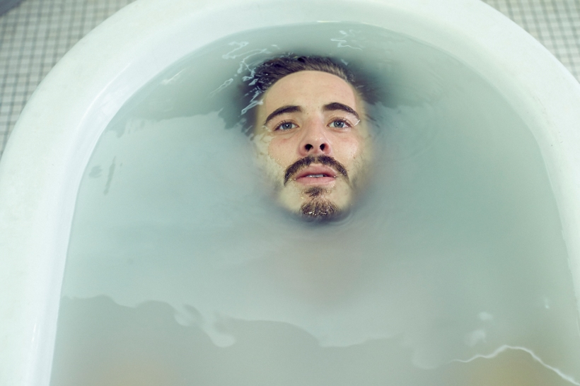 Ryan Corr in Supernaturally a short film for The National Treasures ClipD Series : Zoë Porter