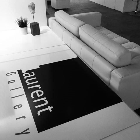 Laurent Gallery in Melbourne